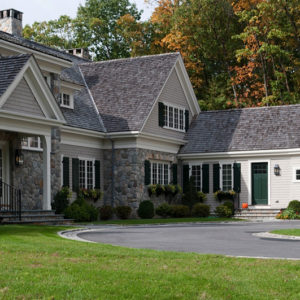 Weston, MA Private Residence
