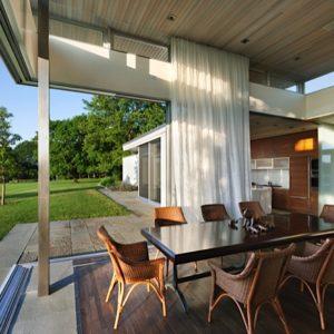 Stonington, CT Private Residence