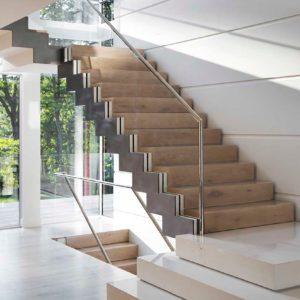 Habermeyer Staircase
