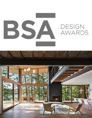 BSA Design Awards