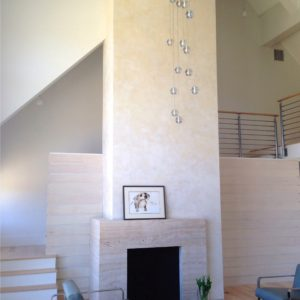 Andover Staircase