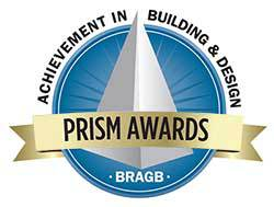 Denali Construction Prism Award