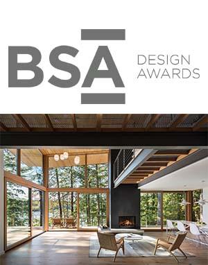 BSA Design Awards